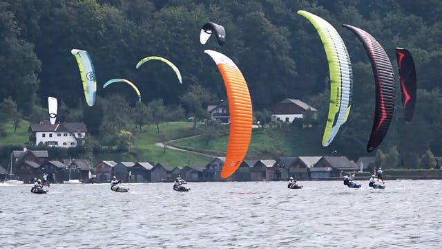 2020 Formula Kite Mixed Team Relay Eu...