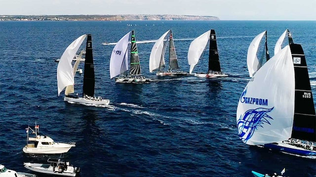 Puerto Portals 52 SUPER SERIES Sailing Week 2017 - Day Three