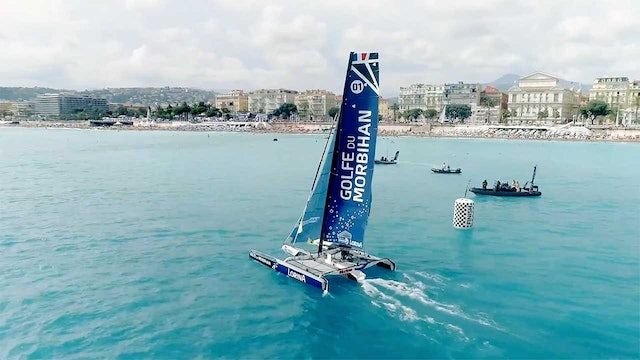 Tour de France a la Voile - Nice Wrap Up