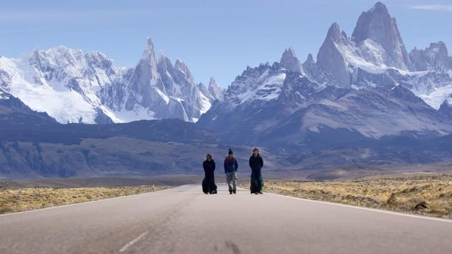 Untouchable in Patagonia