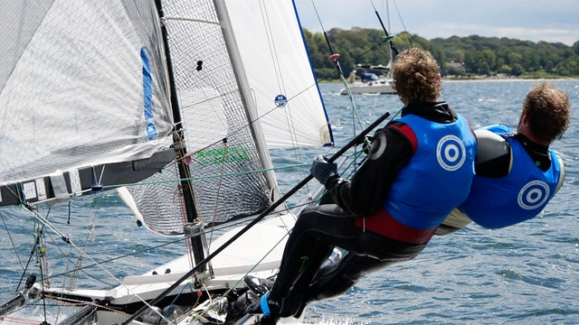 TME - I14 European Championship 2019 - Day Three
