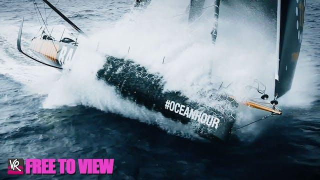 F2V - The Ocean Race Europe 2021 - Th...