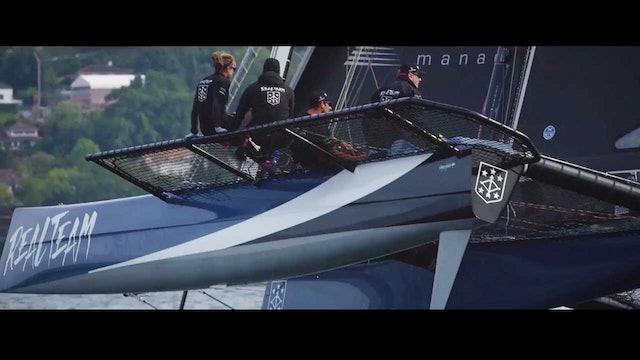 D35 Trophy - GP de Clôture Société Nautique de Genève 2017