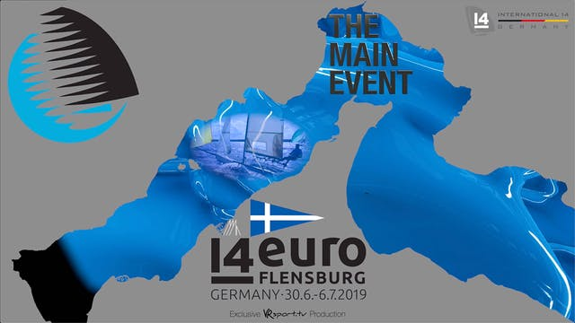 TME - I14 Europeans 2019 Trailer