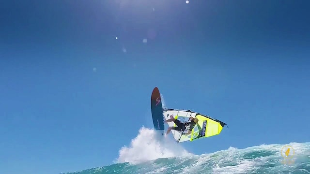 Gran Canaria 2017 Wind & Waves PWA World Cup - Day 3