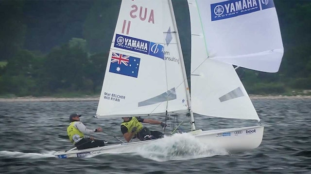 Kiel Week 2018 -  Sailing Highlights - Wrap Up
