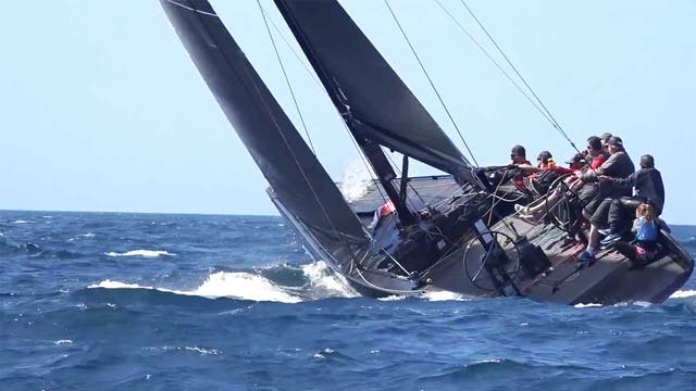 RC44 Calero Marinas Cup 2018 - Final Day