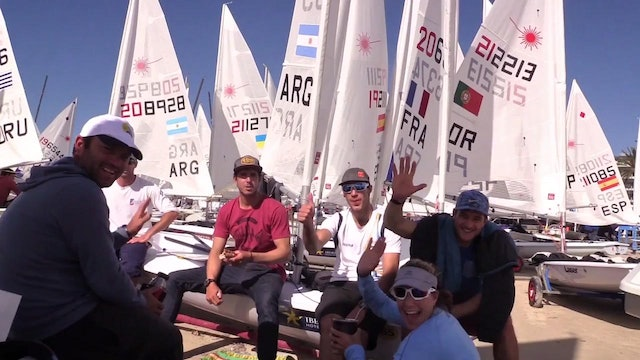 47 Trofeo Princesa Sofia IBEROSTAR 2017 - Day Two