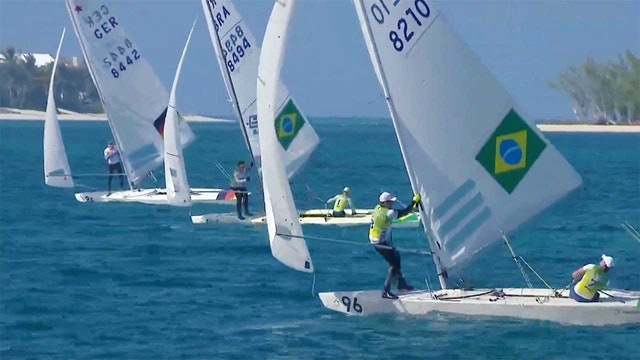 Star Sailors League Finals 2017 - Day 2