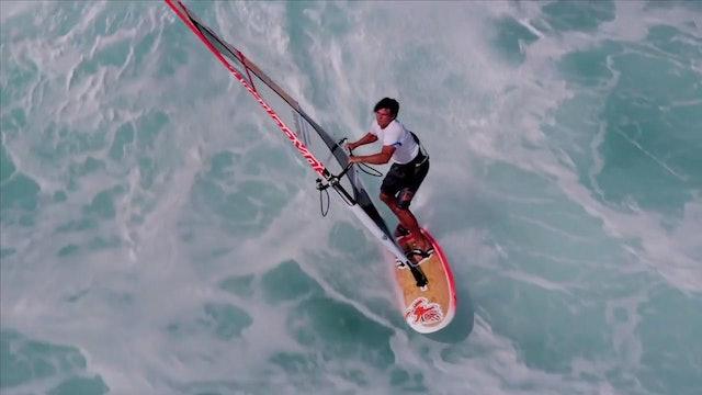 NP Surf Ambassador Profile - Philip Köster