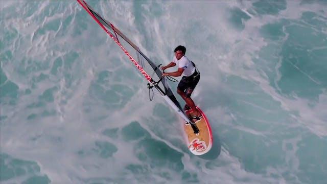 NP Surf Ambassador Profile - Philip K...