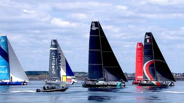 The Ocean Race Europe 2021 - Preview