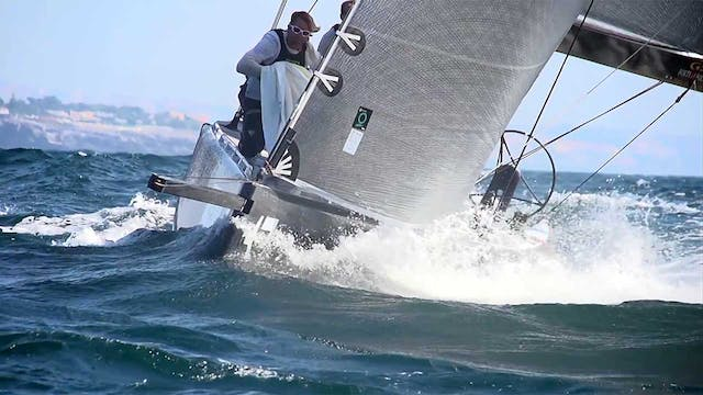 RC44 World Championship 2018 - Final Day