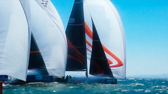 Cascais 52 SUPER SERIES 2019 - Final Day