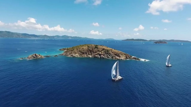 BVI Spring Regatta 2017 - Wrap Up