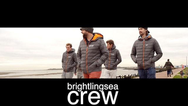 Premier - Brightlingsea Crew - Episode One