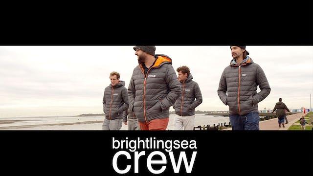 Brightlingsea Crew - Olympic Legacy -...