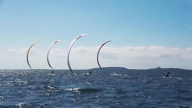 2019 Formula Kite Europeans - Mixed Relay
