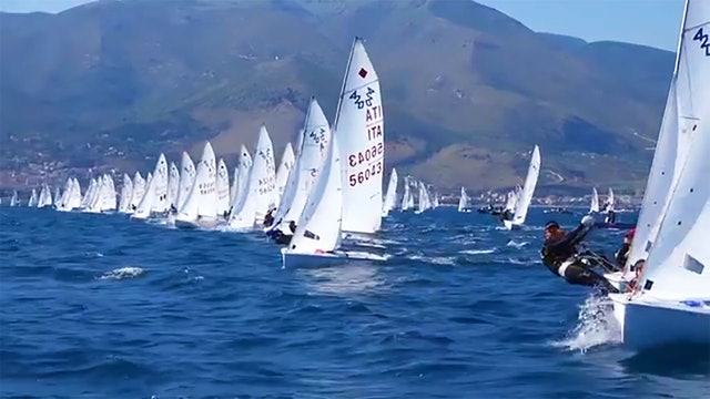 2017 Italian 420 Nationals - Day One Highlights