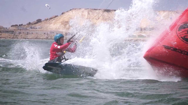 2018 Youth Olympic Games Qualifier - Dakhla - Day Three