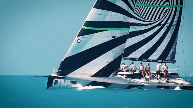 Quantum Key West 52 SUPER SERIES Sail...