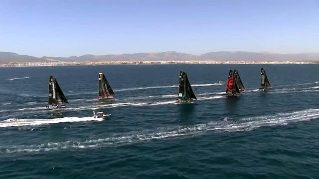 GC32s at 35 Copa del Rey MAPFRE - Day 3