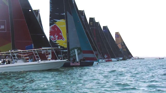 GC32 2017 Championships - Final Day Highlights