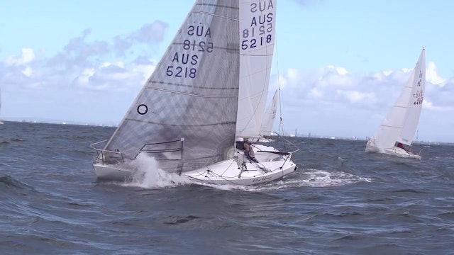 J24 Australia
