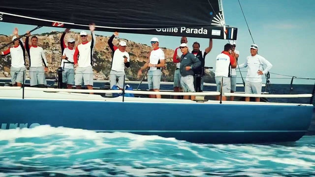 Menorca 52 SUPER SERIES Sailing Week 2017 - Final Day