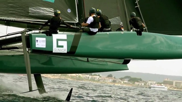 GC32s at 35 Copa del Rey MAPFRE - Day 4