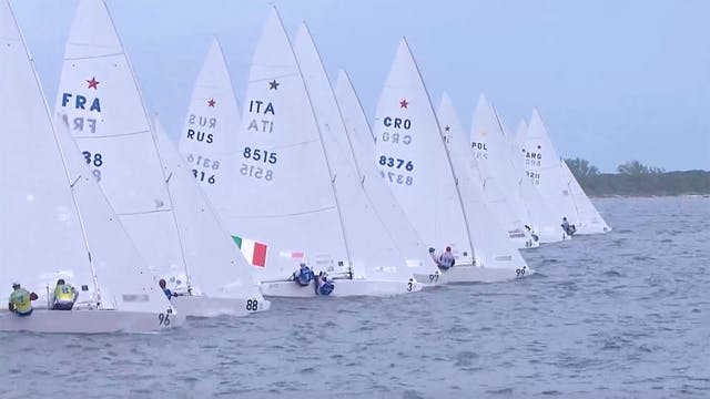 Star Sailors League Finals 2017 - Day 4