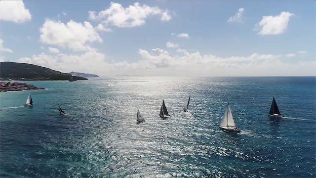 2019 St. Maarten Heineken Regatta - R...