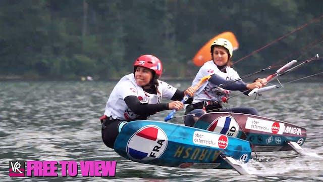 F2V - 2020 Formula Kite Mixed Team Re...