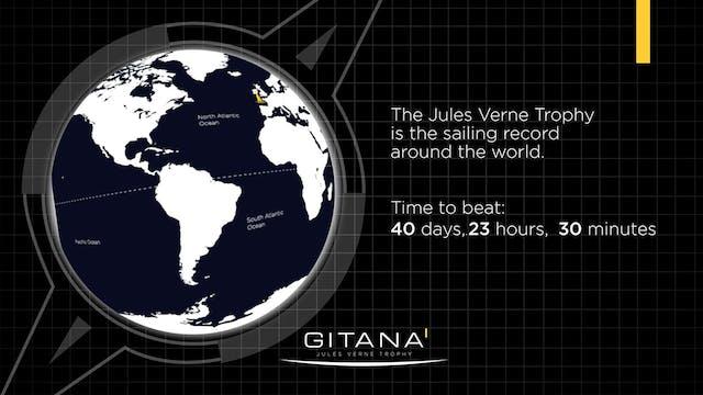 Gitana Team - The Jules Verne Trophy ...