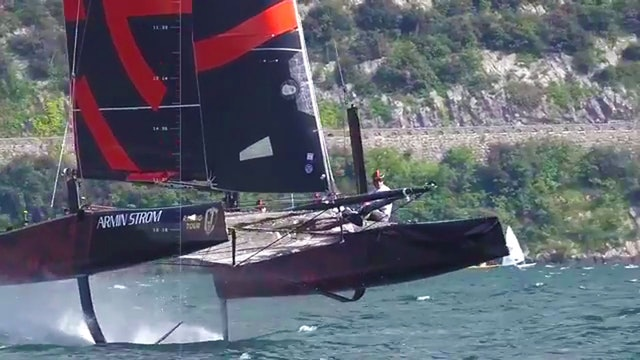 GC32 Riva Cup 2017 Preview