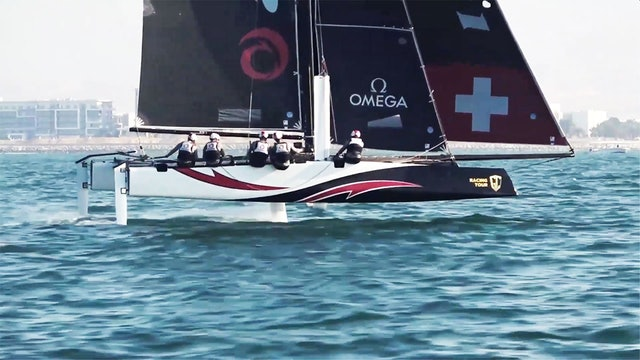 GC32 Oman Cup 2019 - Day One