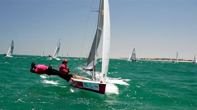 76th Australian Sharpie Nationals - Final Day