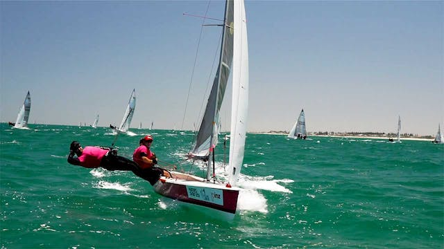 76th Australian Sharpie Nationals - F...
