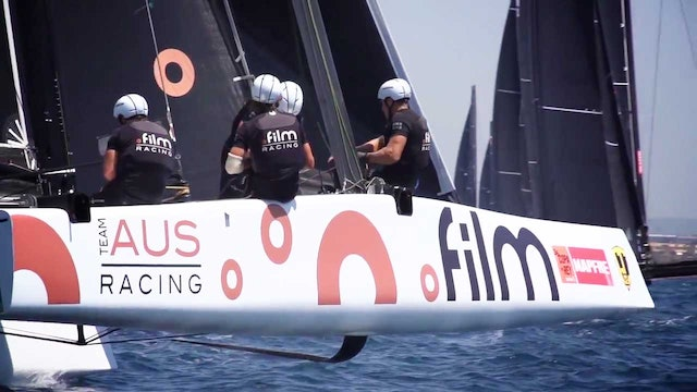 GC32 Racing Tour - Copa del Rey MAPFRE - Day Three