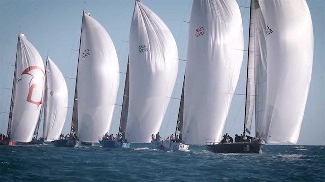 Quantum Key West 52 SUPER SERIES Sailing Week 2017 - Day Four
