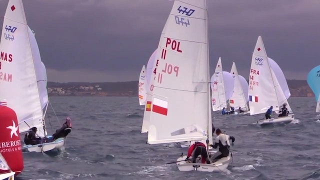 47 Trofeo Princesa Sofia IBEROSTAR 2017 - Day One