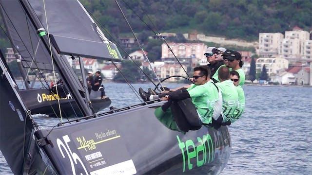 44Cup Porto Montenegro 2019 - Day 4