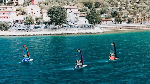 Foiling Week Garda 2019 - Highlights