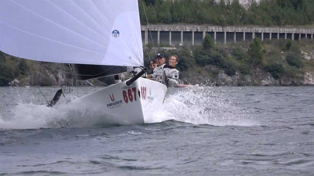 Melges 20 - World League - Fraglia Ve...