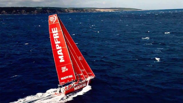 Volvo Ocean Race 2017/8 - Week 10 Wra...