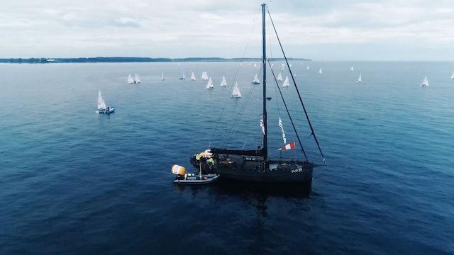 Kiel Week 2021 - Sailing Highlights - Day 4