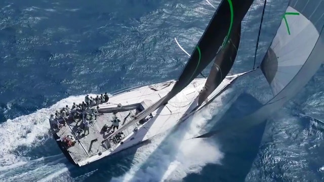 2015 RORC Caribbean 600 - Wrap Up