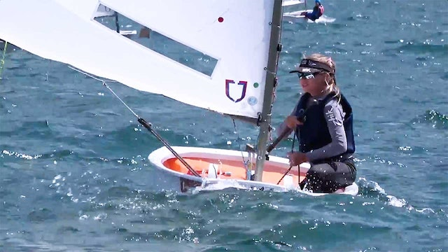 German Optimist Championship 2018 - Circolo Vela Arco