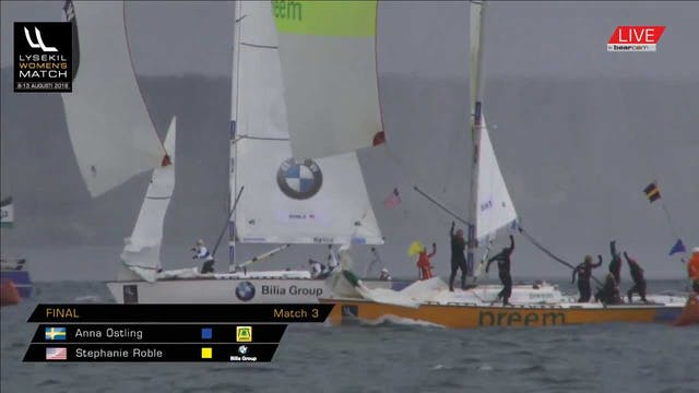 2016 Lysekil WIM Series - Final Day
