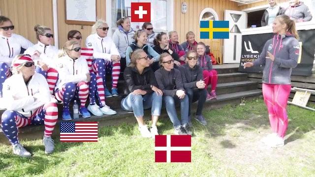 WIM Series - Midsummer Challenge - Sweden